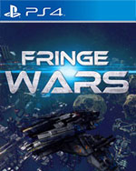 Fringe Wars for PlayStation 4