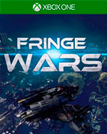Fringe Wars for Xbox One