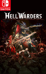 Hell Warders for Nintendo Switch