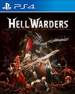 Hell Warders for PlayStation 4