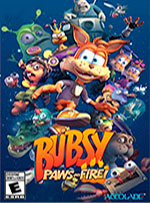 Bubsy: Paws on Fire! for PC