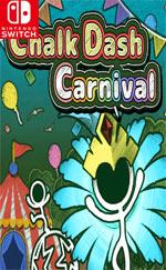 Chalk Dash Carnival for Nintendo Switch