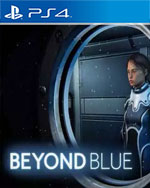 Beyond Blue for PlayStation 4