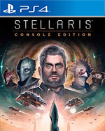 Stellaris: Console Edition for PlayStation 4