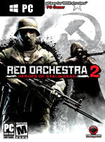 Red Orchestra 2: Heroes of Stalingrad for PC