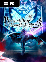 Psychedelica of the Black Butterfly for PC