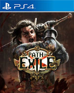 Path of Exile for PlayStation 4