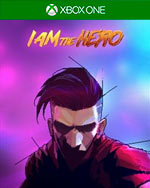 I Am The Hero for Xbox One