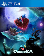 OkunoKA for PlayStation 4