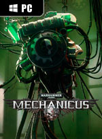 Warhammer 40,000: Mechanicus for PC