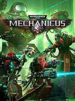 Warhammer 40,000: Mechanicus for PC