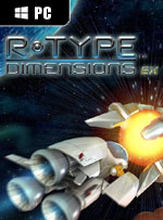 R-Type Dimensions EX for PC