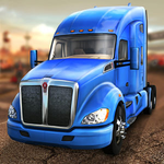 Truck Simulation 19 for Android