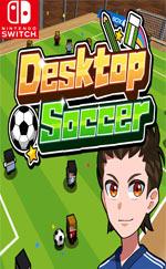 Desktop Soccer for Nintendo Switch