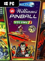 Pinball FX3 - Williams Pinball: Volume 2 for PC