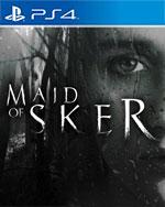 Maid of Sker for PlayStation 4