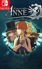 Forgotton Anne for Nintendo Switch