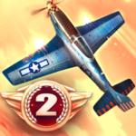 Sky Gamblers - Storm Raiders 2 for iOS