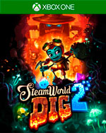 SteamWorld Dig 2 for Xbox One