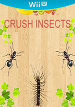 Crush Insects for Nintendo Wii U
