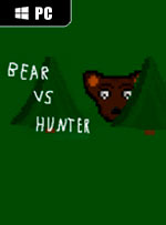 Bear Vs Hunter
