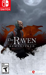 The Raven Remastered for Nintendo Switch