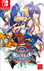 Blazblue : Central Fiction Special Edition [ + Update ]
