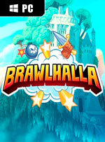 Brawlhalla for PC