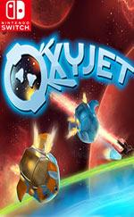 Oxyjet for Nintendo Switch