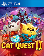 Cat Quest II for PlayStation 4