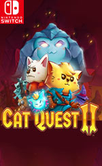Cat Quest II for Nintendo Switch