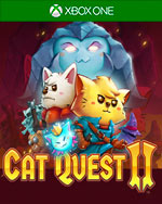 Cat Quest II for Xbox One
