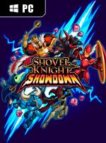 Shovel Knight Showdown for PC