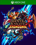 Shovel Knight Showdown for Xbox One