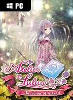 Atelier Lulua ~The Scion of Arland~ for PC