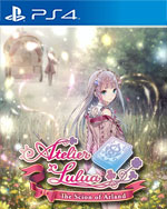 Atelier Lulua ~The Scion of Arland~ for PlayStation 4
