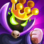 Kingdom Rush Vengeance - Tower Defense Game for Android