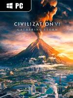 Sid Meier's Civilization VI: Gathering Storm for PC