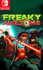 Freaky Awesome for Nintendo Switch