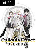 The Caligula Effect: Overdose for PC