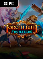 Torchlight Frontiers for PC