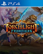Torchlight Frontiers for PlayStation 4