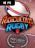 Ridiculous Rugby for PC