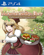 Marenian Tavern Story: Patty and the Hungry God for PlayStation 4