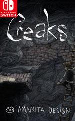 Creaks for Nintendo Switch