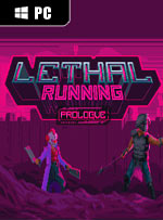 Lethal Running: Prologue for PC