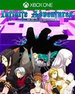 Infinite Adventures for Xbox One