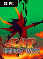 Scamp: High Hat Havoc