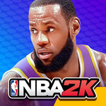 NBA 2K Mobile Basketball for iOS
