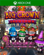 Big Crown: Showdown for Xbox One